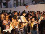 Gran fiesta fin de curso en la guardería municipal 108