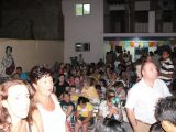 Gran fiesta fin de curso en la guardería municipal 135