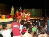 Portico de Feria 2005. Grupo de Teatro