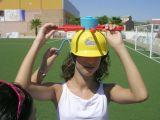 Gymkhana Infantil .13-07-2008 17