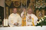 Homenaje al párroco D. Miguel Medina 12