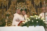 Homenaje al párroco D. Miguel Medina 17