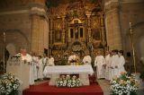 Homenaje al párroco D. Miguel Medina 2