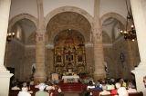 Homenaje al párroco D. Miguel Medina 3