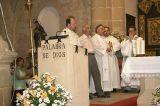 Homenaje al párroco D. Miguel Medina 5