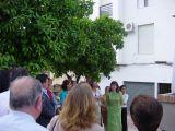Inauguración del Monumento a la Mujer Trabajadora 4