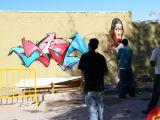 Jornada de Graffiti y Aerobitón 11