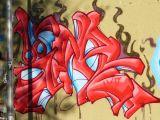 Jornada de Graffiti y Aerobitón 21
