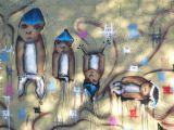 Jornada de Graffiti y Aerobitón 22