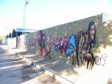 Jornada de Graffiti y Aerobitón 24