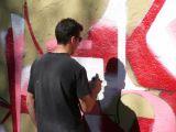 Jornada de Graffiti y Aerobitón 7