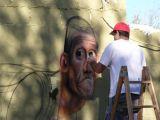 Jornada de Graffiti y Aerobitón 8