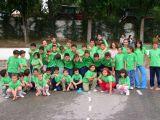 Juegos Deportivos entre colegios de Mengíbar 10