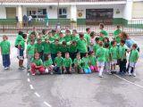 Juegos Deportivos entre colegios de Mengíbar 17