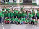 Juegos Deportivos entre colegios de Mengíbar 18