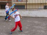 Juegos Deportivos entre colegios de Mengíbar