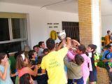 Juegos Deportivos entre colegios de Mengíbar 57