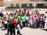 Juegos Deportivos entre colegios de Mengíbar 76