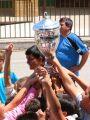 Juegos Deportivos entre colegios de Mengíbar 77