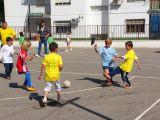 Juegos Deportivos entre colegios de Mengíbar 89