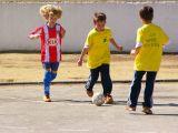 Juegos Deportivos entre colegios de Mengíbar 91