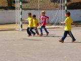 Juegos Deportivos entre colegios de Mengíbar 92