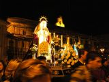 Jueves Santo. Jesus amarrado a la Columna 53