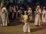 Jueves Santo. Jesus amarrado a la Columna 71