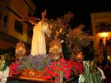 Jueves Santo. Jesus amarrado a la Columna 75