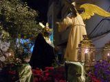 Jueves Santo. Jesus amarrado a la Columna 76
