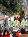 Jueves Santo. Traslado de la Virgen de la Amargura 16