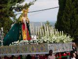 Jueves Santo. Traslado de la Virgen de la Amargura 19