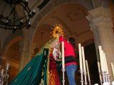 Jueves Santo. Traslado de la Virgen de la Amargura 24