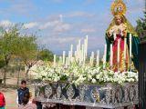 Jueves Santo. Traslado de la Virgen de la Amargura 33