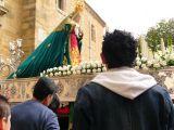 Jueves Santo. Traslado de la Virgen de la Amargura 49