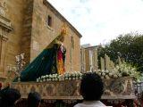 Jueves Santo. Traslado de la Virgen de la Amargura 50