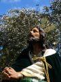 Jueves Santo. Traslado de la Virgen de la Amargura 61