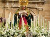 Jueves Santo. Traslado de la Virgen de la Amargura 66