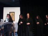 La casa de Bernarda Alba 4