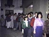 Los Rosarios-1989. Nuestro Padre Jesús 53