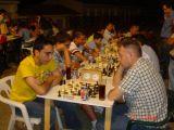 Feria 2005. Maratón de Ajedrez
