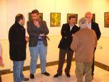 Exposición de Alfonso Infantes. El Jardín de las Hespérides