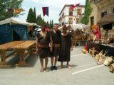 Mercado Medieval en Mengíbar 1