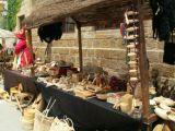 Mercado Medieval en Mengíbar 2
