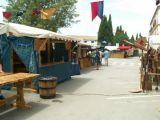 Mercado Medieval en Mengíbar 3