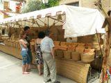 Mercado Medieval en Mengíbar