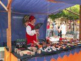 Mercado Medieval en Mengíbar 9