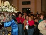 Miercoles Santo. Cristo de las Lluvias 94