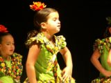 Muestra Provincial de Baile 20