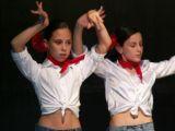 Muestra Provincial de Baile 47